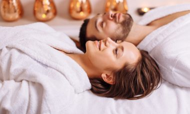 Couples Massage-Asian Massage In Las Vegas