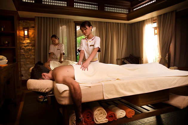 Hotel room massage - Massage Las Vegas - Outcall massage - Asian Massage In Las Vegas