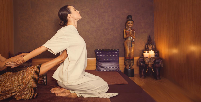 Thai Massage-Asian Massage In Las Vegas